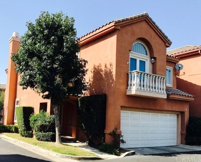 2020 Santa Ana Avenue UNIT H, Costa Mesa, CA 92627 - MLS#: OC17201332