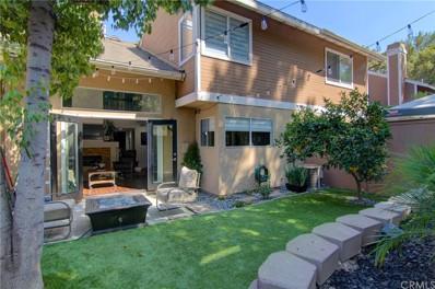 15 Sandalwood, Aliso Viejo, CA 92656 - MLS#: OC17201716