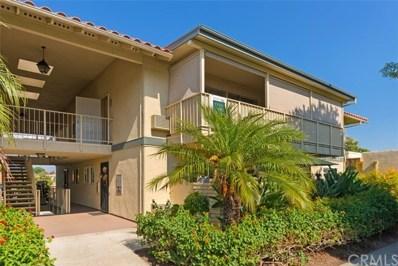 2211 Via  Mariposa East UNIT P, Laguna Woods, CA 92637 - MLS#: OC17201775