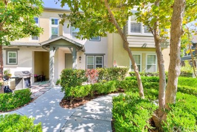 52 Orange Blossom Circle, Ladera Ranch, CA 92694 - MLS#: OC17201961