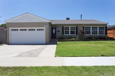 5332 E Conant Street, Long Beach, CA 90808 - MLS#: OC17202238
