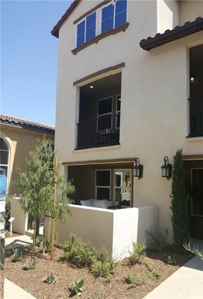 1551 W Walnut Street UNIT 48, Santa Ana, CA 92704 - MLS#: OC17202774