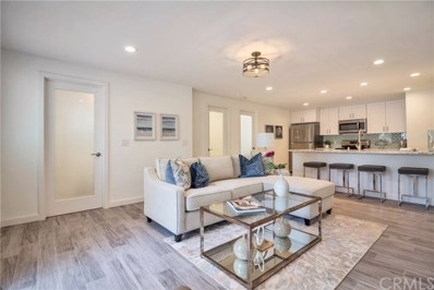 124 Agate Avenue, Newport Beach, CA 92662 - MLS#: OC17203056
