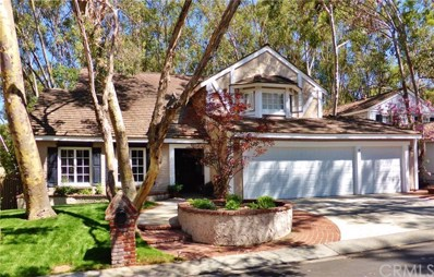 24901 Canyon Rim Place, Lake Forest, CA 92630 - MLS#: OC17203097