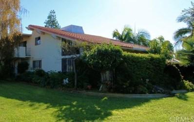 2037 Via Mariposa E UNIT A, Laguna Woods, CA 92637 - MLS#: OC17203958