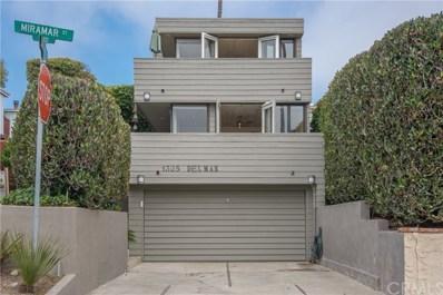 1325 Del Mar Avenue, Laguna Beach, CA 92651 - MLS#: OC17204061