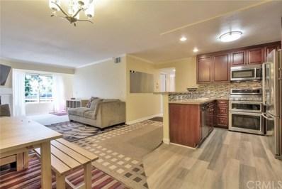 5525 Canoga Avenue UNIT 225, Woodland Hills, CA 91367 - MLS#: OC17204070