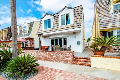 407 18th Street, Huntington Beach, CA 92648 - MLS#: OC17204331