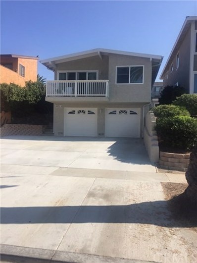 34476 Via Espinoza, Dana Point, CA 92624 - MLS#: OC17205033