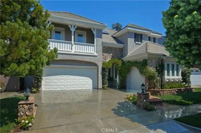 24 Bushwood Circle, Ladera Ranch, CA 92694 - MLS#: OC17205112