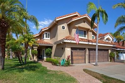 11 Vistamar Drive, Laguna Niguel, CA 92677 - MLS#: OC17205344