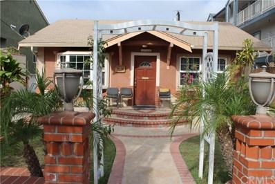 1021 Bennett Avenue, Long Beach, CA 90804 - MLS#: OC17205691