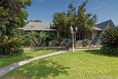 1743 Marcella Lane, Santa Ana, CA 92706 - MLS#: OC17205770