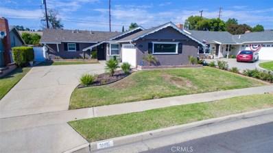 2141 Frantz Avenue, La Habra, CA 90631 - MLS#: OC17205860