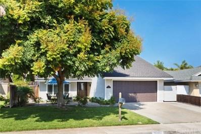 32961 Buccaneer Street, Dana Point, CA 92629 - MLS#: OC17205975