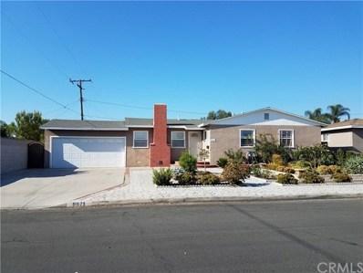 9671 Mystic Lane, Anaheim, CA 92804 - MLS#: OC17206348