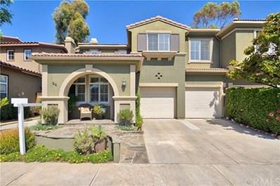 24 Santa Fe, Rancho Santa Margarita, CA 92688 - MLS#: OC17206827
