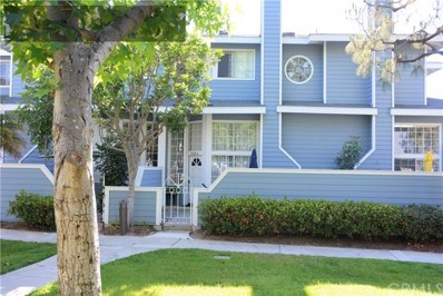 19120 Beachcrest Lane UNIT B, Huntington Beach, CA 92646 - MLS#: OC17207123