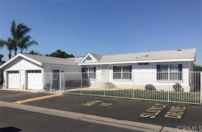 201 W Collins Avenue UNIT 80, Orange, CA 92867 - MLS#: OC17207159