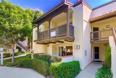 227 S Cross Creek Road UNIT A, Orange, CA 92869 - MLS#: OC17207882