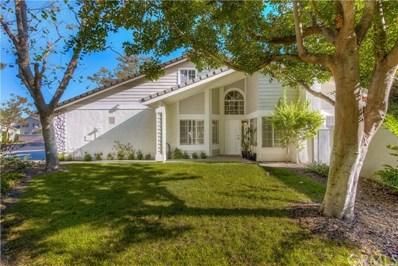 860 S Amber Lane, Anaheim Hills, CA 92807 - MLS#: OC17208179
