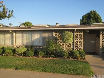 1330 Oakmont Rd UNIT 144-I, Seal Beach, CA 90740 - MLS#: OC17208258