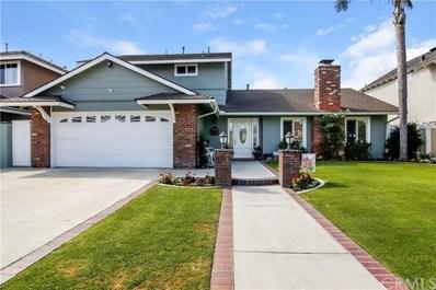 9802 Flamingo Avenue, Fountain Valley, CA 92708 - MLS#: OC17208388