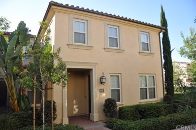 46 Peony, Irvine, CA 92618 - MLS#: OC17208648