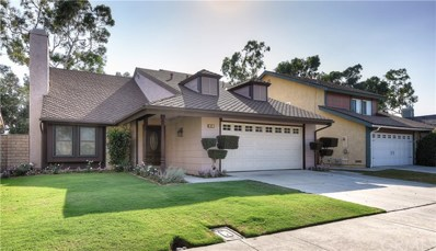 51 Lindberg, Irvine, CA 92620 - MLS#: OC17208761