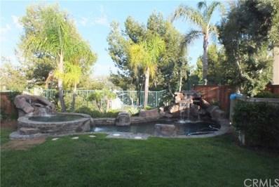 8 Avenida Fortuna, San Clemente, CA 92673 - MLS#: OC17209001