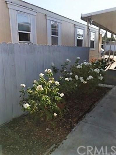 24200 Walnut Avenue UNIT 69, Torrance, CA 90501 - MLS#: OC17209184
