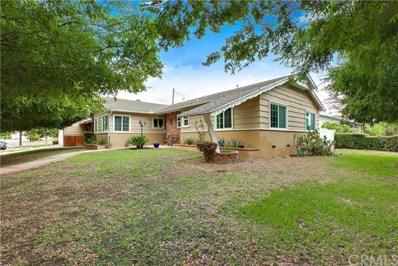 705 E Dexter Street, Covina, CA 91723 - MLS#: OC17209260