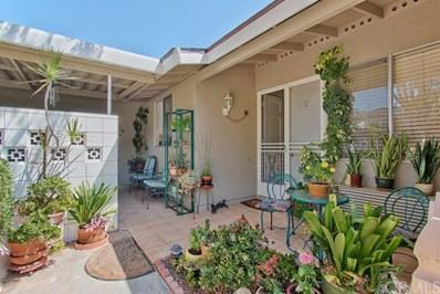 443 Avenida Sevilla UNIT C, Laguna Woods, CA 92637 - MLS#: OC17209301