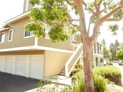 51 Clover Lane, Aliso Viejo, CA 92656 - MLS#: OC17209407