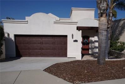 494 Bluerock Drive, San Luis Obispo, CA 93401 - #: OC17209866