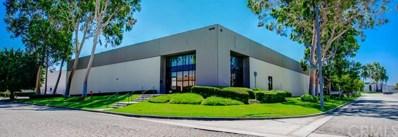 1490 W Walnut, Compton, CA 90220 - MLS#: OC17209985