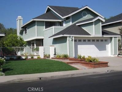31 Oxbow Creek Lane, Laguna Hills, CA 92653 - MLS#: OC17211153