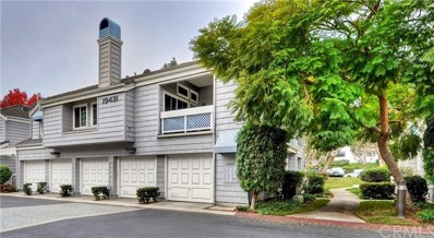 19431 Sunray Lane UNIT 205, Huntington Beach, CA 92648 - MLS#: OC17211187