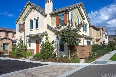 11 Lavanda Street, Rancho Mission Viejo, CA 92694 - MLS#: OC17211241