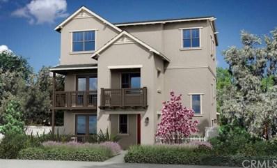 50 Vasto Street, Rancho Mission Viejo, CA 92694 - MLS#: OC17211432
