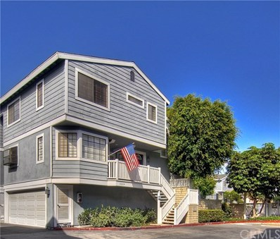 2224 Saybrook Lane, Costa Mesa, CA 92627 - MLS#: OC17211474
