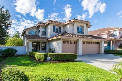 14 Porcelana, Rancho Santa Margarita, CA 92688 - MLS#: OC17211656