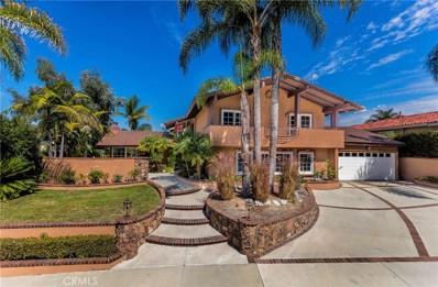26951 El Ciervo Lane, Mission Viejo, CA 92691 - MLS#: OC17211827