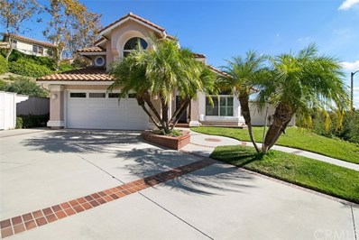 91 San Bonifacio, Rancho Santa Margarita, CA 92688 - MLS#: OC17211976