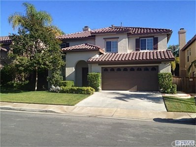 12 Via Pelayo, Rancho Santa Margarita, CA 92688 - MLS#: OC17211985