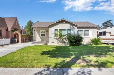 812 N Orange Street, Orange, CA 92867 - MLS#: OC17212133