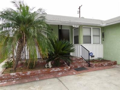 12140 Gurley Avenue, Downey, CA 90242 - MLS#: OC17212198