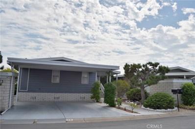 173 Mira Del Oeste UNIT 173, San Clemente, CA 92673 - MLS#: OC17212219