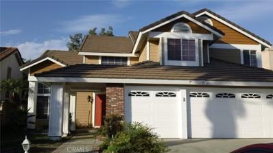 3709 S Old Archibald Ranch Road, Ontario, CA 91761 - MLS#: OC17212871