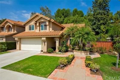 59 San Sebastian, Rancho Santa Margarita, CA 92688 - MLS#: OC17213083
